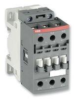 ABB AF09-30-10-13 Contactor, 3PST-NO, DIN Rail, 250 V, 25 A, 250 V, 250 V   0