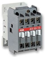 Impressive-Power ABB CONTROL - A30-30-10-230V-50HZ - CONTACTOR, 15KW, 32A - Pack of 1 -- | 0