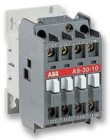 CONTACTOR, 4KW, 9A | 0